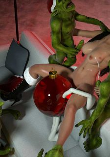 Carina's Night Before Christmas image 41