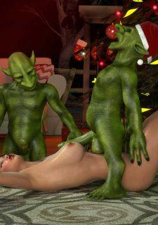 Carina's Night Before Christmas image 54