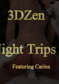 Carina's Night Trips- 3DZen image 5