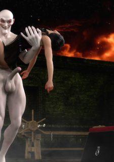 Carina's Night Trips- 3DZen image 24