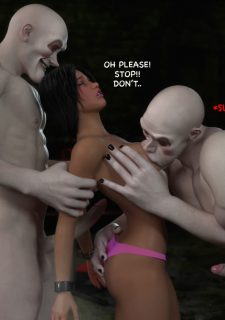 Carina's Night Trips- 3DZen image 42