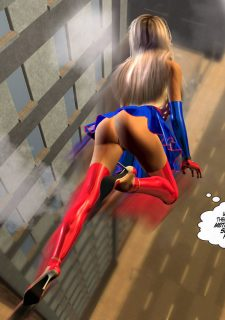 The case of the shrinking Superbgirl – 01 image 07
