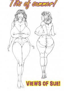 Cathy Canuck- Super Hockey Mom porn comics 8 muses