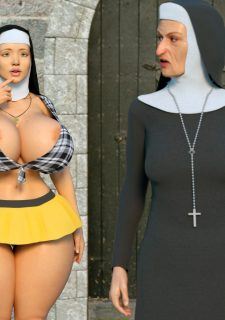 Caught In Sin- The Foxxx image 9