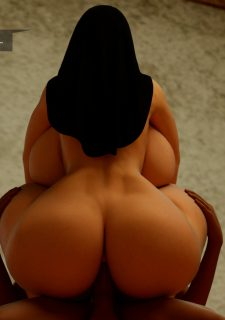 Caught In Sin- The Foxxx image 36