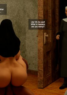 Caught In Sin- The Foxxx image 43
