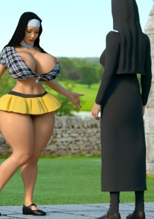 Caught In Sin- The Foxxx image 47
