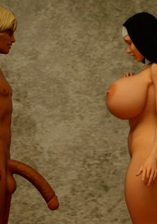 Caught In Sin- The Foxxx image 63