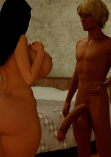 Caught In Sin- The Foxxx image 66