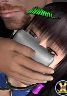 Chinese Agent Kekko image 09