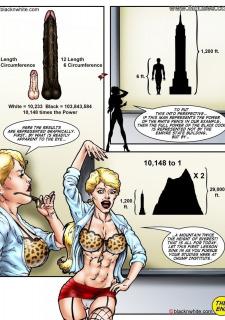 Chump Institute-BlacknWhite porn comics 8 muses