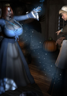 Cinderella Fuck- Pixelme image 7