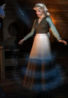 Cinderella Fuck- Pixelme image 8