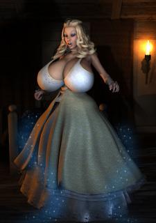 Cinderella Fuck- Pixelme image 10