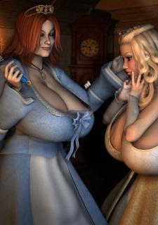 Cinderella Fuck- Pixelme image 14