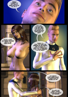 The City of Babes- JusticeBabe image 36