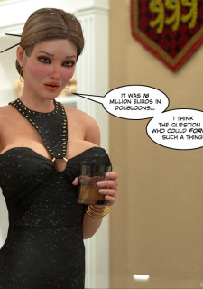 Clara Ravens 4- Colombina's Illusion image 155