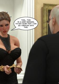 Clara Ravens 4- Colombina's Illusion image 221