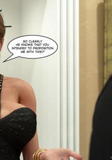 Clara Ravens 4- Colombina's Illusion image 226