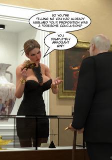 Clara Ravens 4- Colombina's Illusion image 228