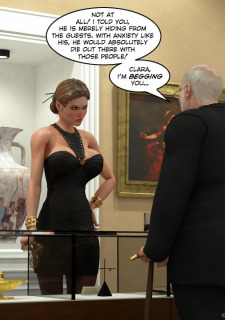 Clara Ravens 4- Colombina's Illusion image 229