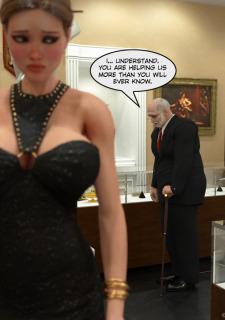 Clara Ravens 4- Colombina's Illusion image 237