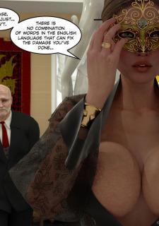 Clara Ravens 4- Colombina's Illusion image 252