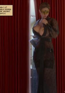 Clara Ravens 4- Colombina's Illusion image 253