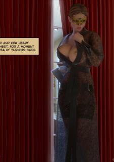Clara Ravens 4- Colombina's Illusion image 254