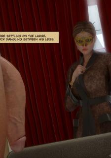Clara Ravens 4- Colombina's Illusion image 258