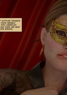 Clara Ravens 4- Colombina's Illusion image 260