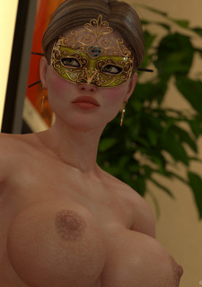 Clara Ravens 4- Colombina's Illusion image 349