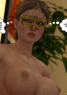 Clara Ravens 4- Colombina's Illusion image 350