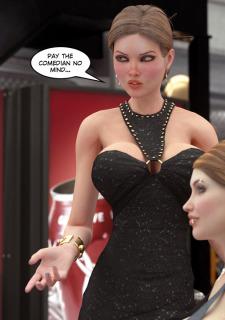 Clara Ravens 4- Colombina's Illusion image 47
