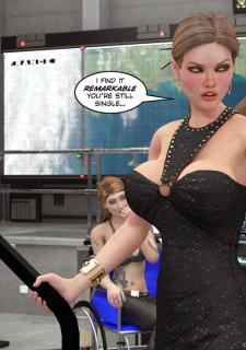 Clara Ravens 4- Colombina's Illusion image 57