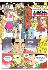 Clara A Sexual Revenge image 03