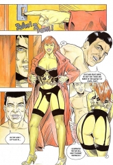 Clara A Sexual Revenge image 08