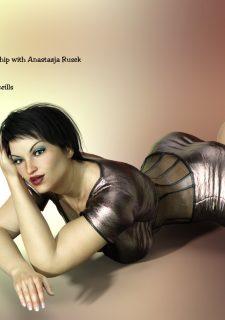 Classic Silke 6- Insatiable Wife image 4