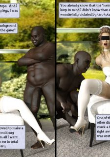 Classic Silke 6- Insatiable Wife image 13