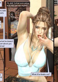 Classic Silke 6- Insatiable Wife image 20