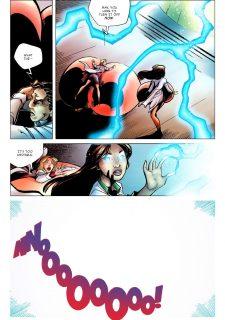 Collider II- Bot Comics porn comics 8 muses