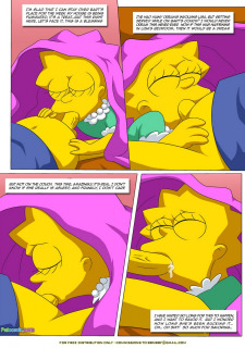 Coming To Terms (The Simpsons) image 05
