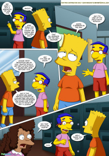 Coming To Terms (The Simpsons) image 13