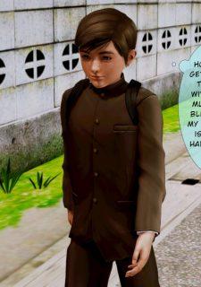 Corruptive Intentions- KainHauld image 3