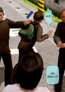 Corruptive Intentions- KainHauld image 9