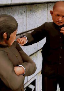 Corruptive Intentions- KainHauld image 25
