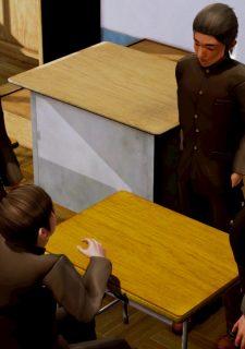 Corruptive Intentions- KainHauld image 30