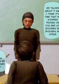Corruptive Intentions- KainHauld image 31