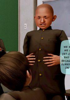 Corruptive Intentions- KainHauld image 32