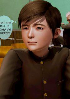 Corruptive Intentions- KainHauld image 38